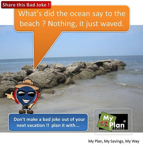 """Quaint Joke   Create your own plan !  Go to www.myezplan.com & discover Remarkable Savings in Panama City Beach USA  with myezplan - Pinterest #lol #ideas #sunset #beach #friends #portugal #myezplan"