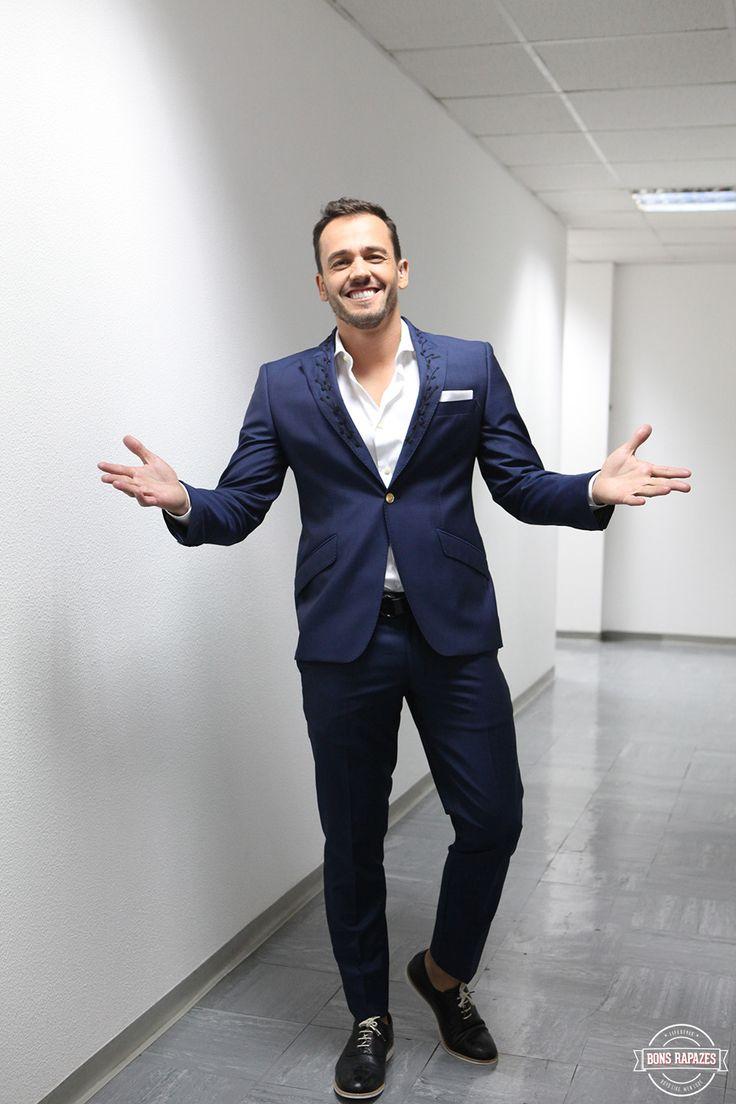 Pedro Teixeira   Dança com as Estrelas   mar 2015