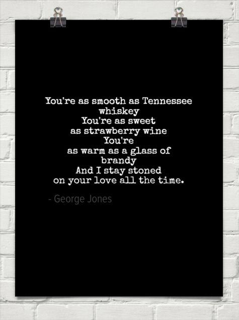 Current mood. Chris Stapleton. Tennessee Whiskey