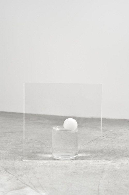 fernanda gomes . #art #geometry