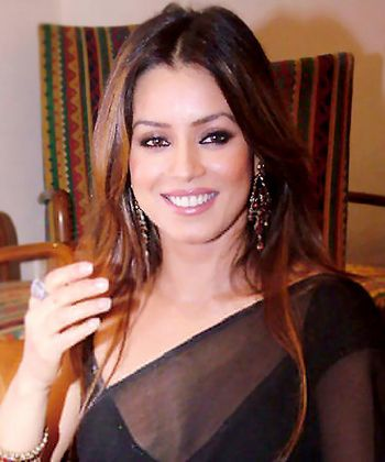 I am confident about my body, affirms Mahima Chaudhary!