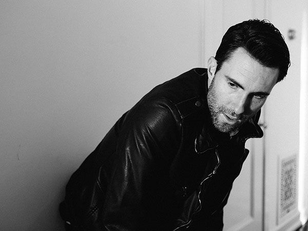 Sexiest Man Alive Adam Levine Does a One Night Stand in Style in This Sexy Video - Watch It Here First! | People.com