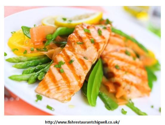 Fresh seafood straight from the seas to Chigwell http://www.fishrestaurantchigwell.co.uk/