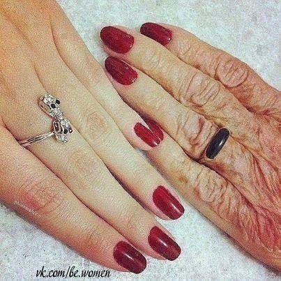 Мастерская красоты и здоровья: Бабушкины мудрые советы