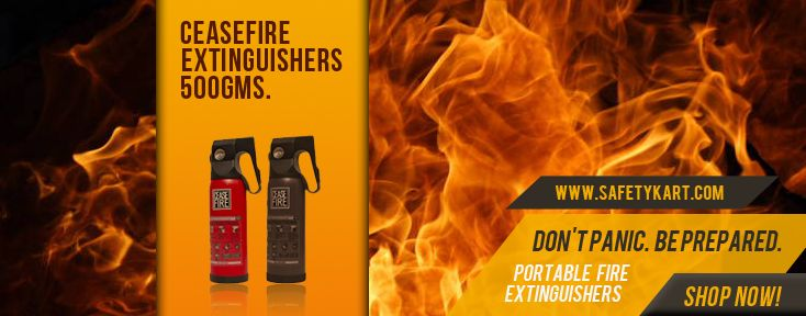 Fire fighting is one of the most essential services of an organized society.#SafeSeptember