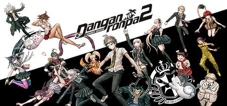 Danganronpa 2 Goodbye Despair Free Download