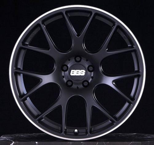 bbs wheels   Tire Rack Introduces the BBS CH-R for Porsche!