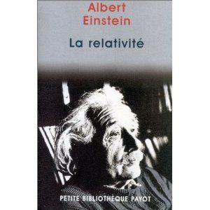 La théorie de la relativité restreinte expliquée ~ Sweet Random Science