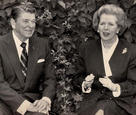 reagan and cold war essay The end of the cold war essays the period of the cold war was a very awkward time nobody really knew what was going to happen some were frightened and some didn't even pay attention to it.