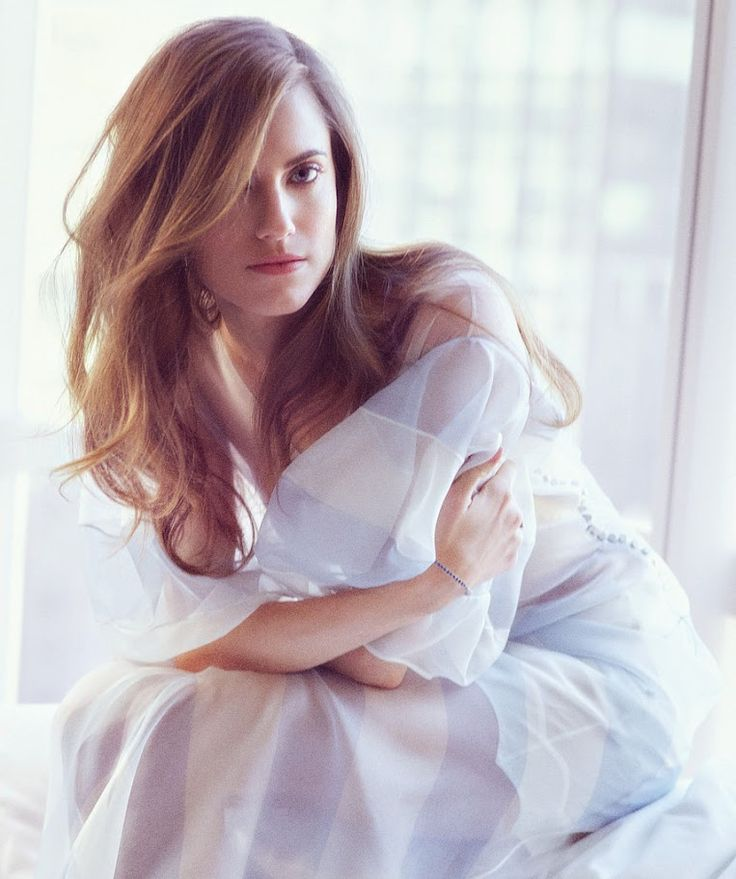 Эллисон Уильямс — Фотосессия для «Modern Luxury» 2016