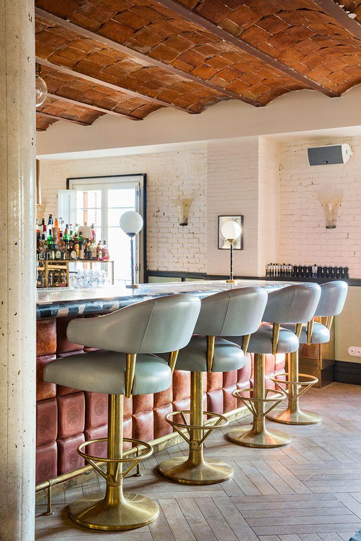 245 besten Modern Bar Bilder auf Pinterest | Restaurant design ...