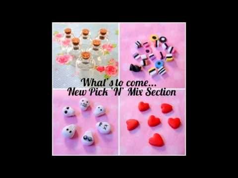 Pixie Stixx Jewellery - YouTube