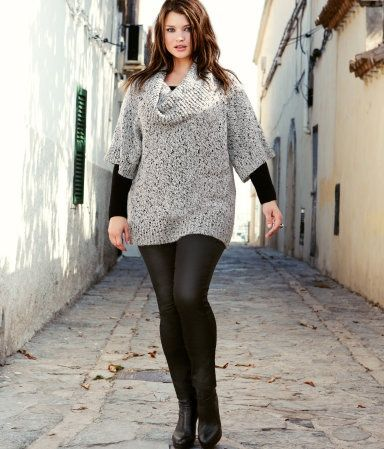 58 best images about Sweater Dresses on Pinterest | Plus size ...