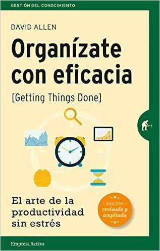 Organízate con eficacia -edición revisada Gestión del conocimiento: Amazon.es…