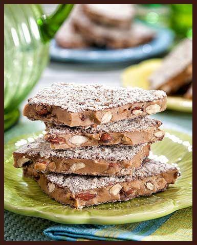 Colorado company, Enstrom Candies ~ THE best ~ Almond Toffee Milk Chocolate | Enstrom Candies
