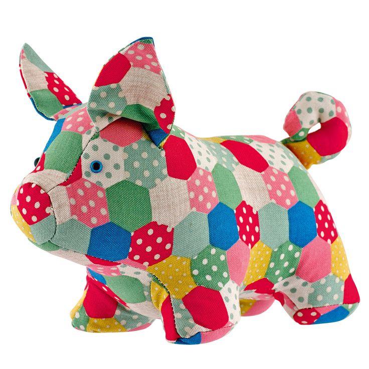25 Creative Patchwork Tile Ideas Full Of Color And Pattern: 25+ Best Oink Oink Images By Margaret Novak On Pinterest