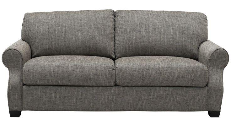 Capital Queen Sofa Bed  Harvey Norman