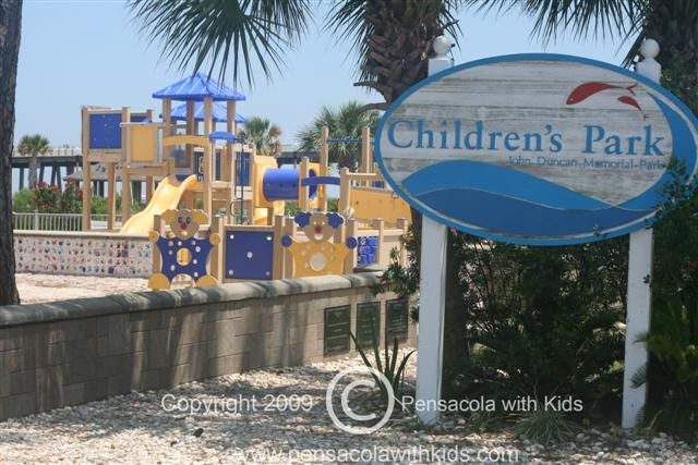 AWESOME Park right on Navarre Beach!! Going here today!!