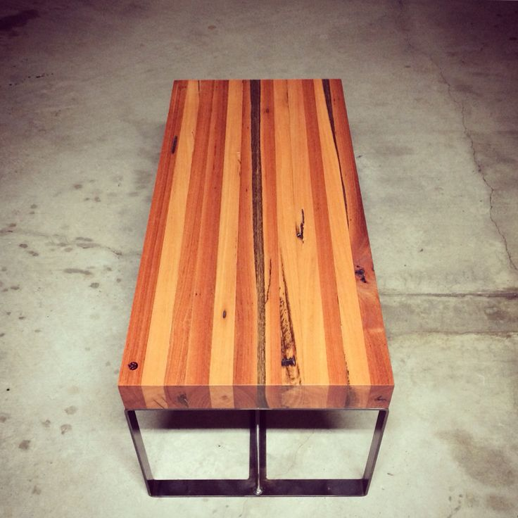 Coffee table $700