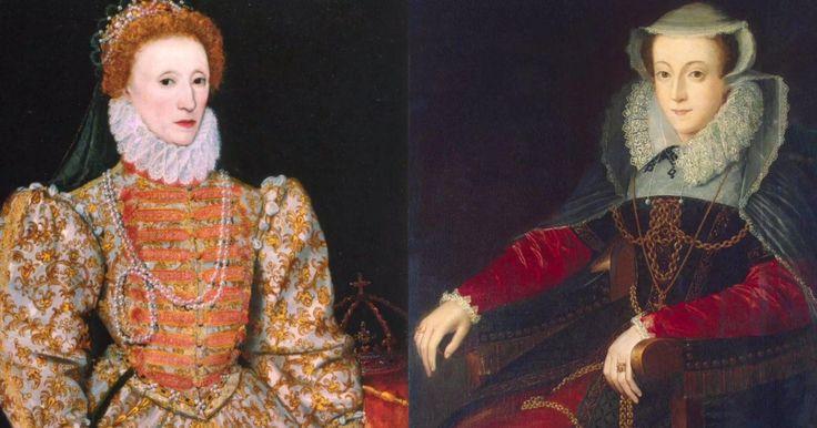 Žena, která ztratila tři manžely, tři království a nakonec i vlastní hlavu. Tak bývá lapidárně vystihován život Marie Stuartovny (1542-1587). Francouzskou královnou byla necelé dva roky, její choť – francouzský král – František  II. zemřel v 16 letech na následky hlízy, která se mu vytvořila v uchu a zasáhla mozek. Skotskou královnou byla oficiálně od svých 9 měsíců, ale de facto převzala vládu až jako devatenáctiletá, po návratu z Francie v roce 1561. Na skotském trůně vydržela 6 let, pak…