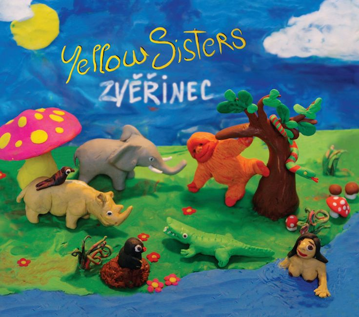 Zvěřinec - Yellow Sisters