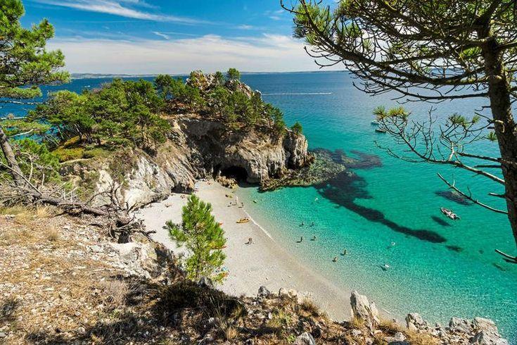 Kroatien, Italien und Deutschland lagen bei den Campern 2017 hoch im Kurs. Gespann- und Reisemobilfahrer zog es vor allem nach Istrien. Wir zeigen Ihnen die Top-Reiseziele und die besten Campingplätze.