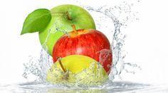 Obst waschen