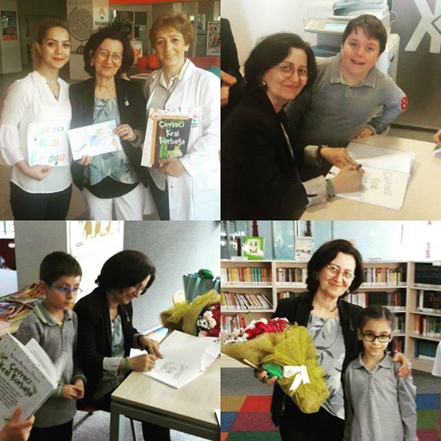Çevreci Kral Kurbağa 🐸 Bahçeşehir Okullarında., Dragos, Ümraniye, Sancaktepe, Kurtköy. Çocuklarla söyleşi güzeldi. 🐸🐸🐸 #çevrecikralkurbağa #altınkitaplar #söyleşi #childrenbook #resimlicocukkitabi #workshop