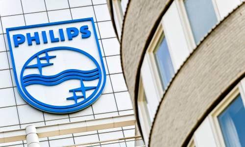 Philips voert winst stevig op