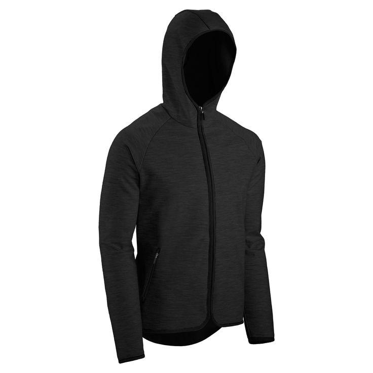 Buy Topao Men's MerinoLINK Hooded Jacket - Black online at Kathmandu