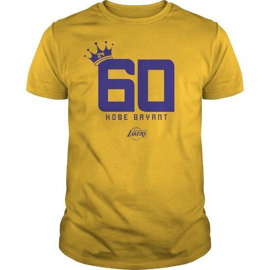 Awesome Tee Kobe Shirt Shirts & Tees