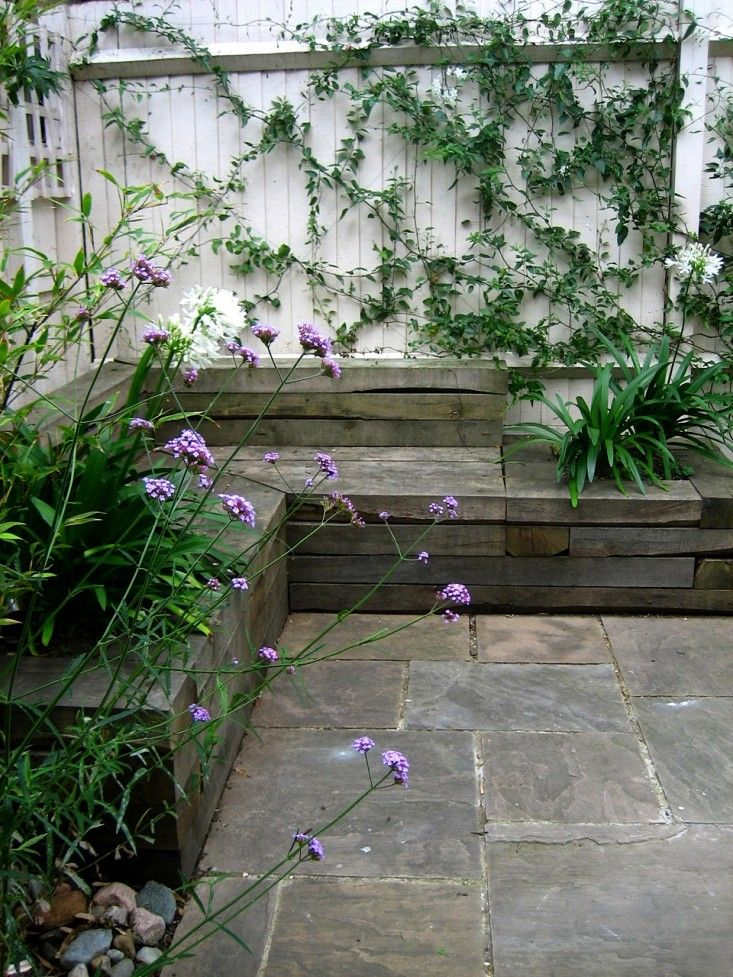 11 Garden Ideas to Steal from London (via Bloglovin.com )