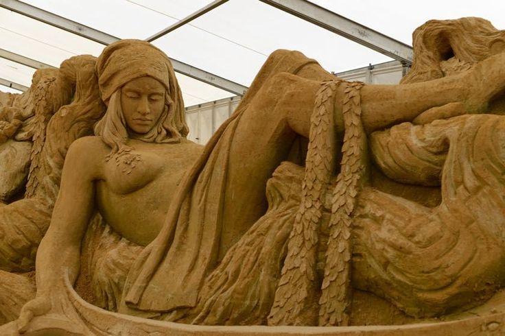 Sandskulptur Festival – 1 (1)