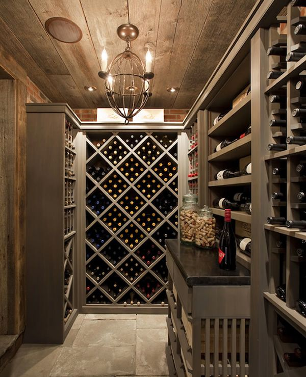 Bodega rustica spaces home kitchen pinterest rusticas bodegas y vinoteca - Bodegas rusticas decoracion ...