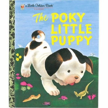 an analysis of the popular poky little puppy Most popular study business design data & analytics hi-technology explore all categories poky little puppy group time leason plan home documents poky little.
