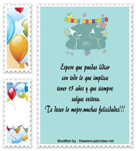 ejemplos de dedicatorias de quinceañera para tu hermana, las mejores palabras de quinceañera para mi hermana: http://www.frasesmuybonitas.net/mensajes-de-quinceanera-para-tu-hermana/
