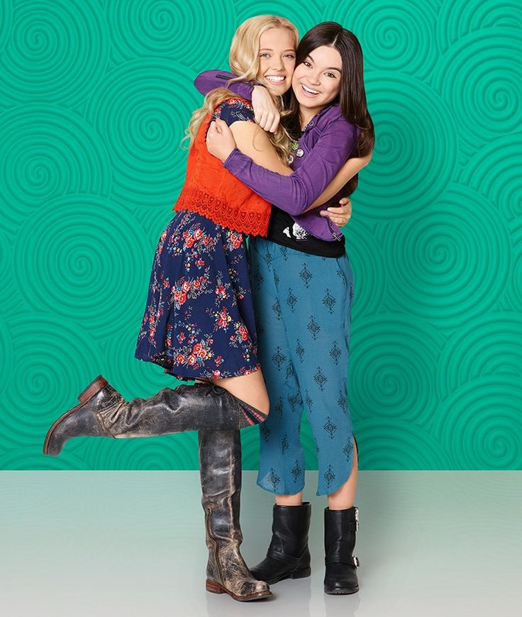 Shelby & Cyd - Best Friends Whenever Wiki - Wikia