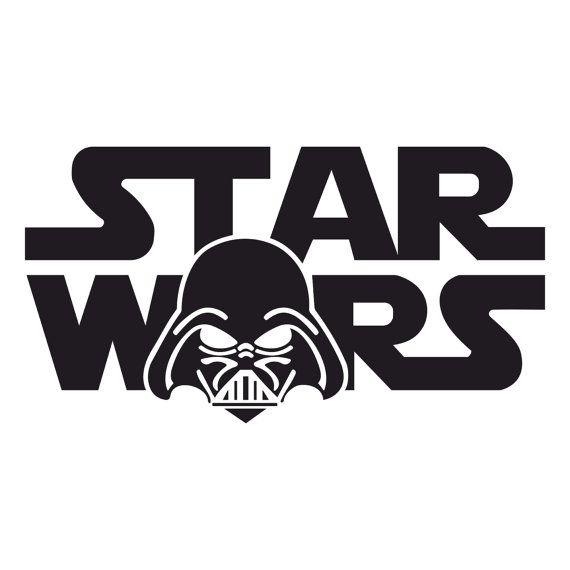 Star Wars Darth Vader Design  SVG DXF EPS Png Cdr by decorsticker