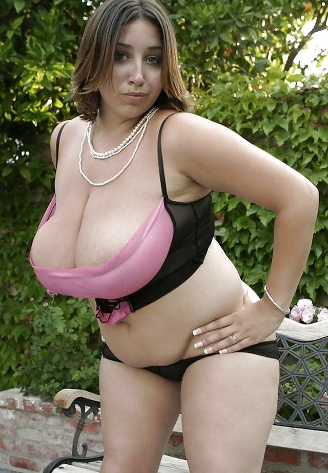 Bbw Hunter Kiki 5