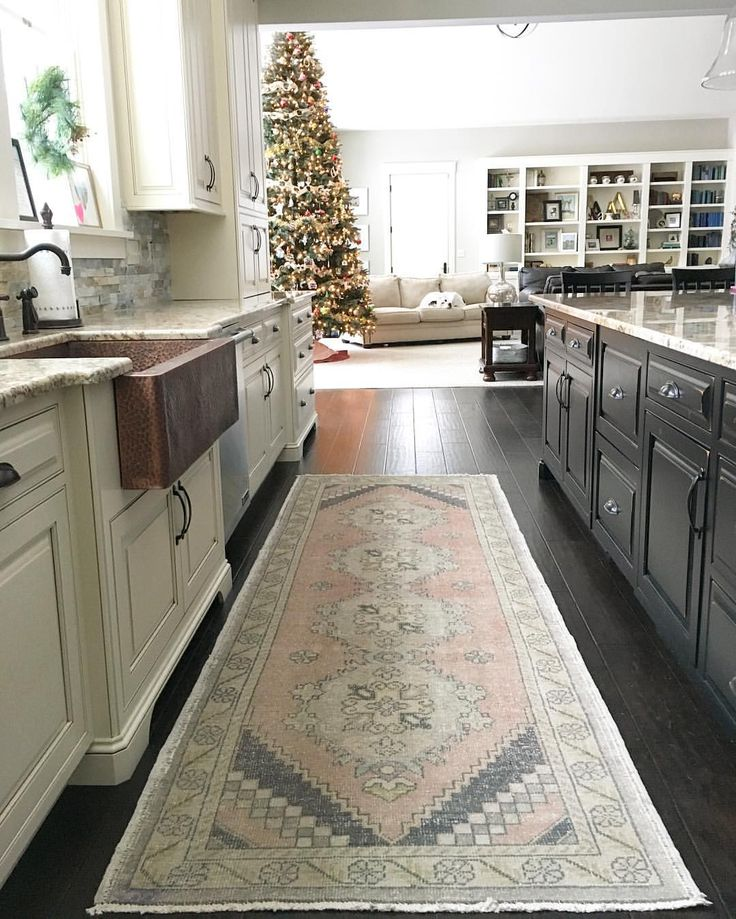 25+ Best Ideas About Kitchen Runner On Pinterest | Kitchen Rug
