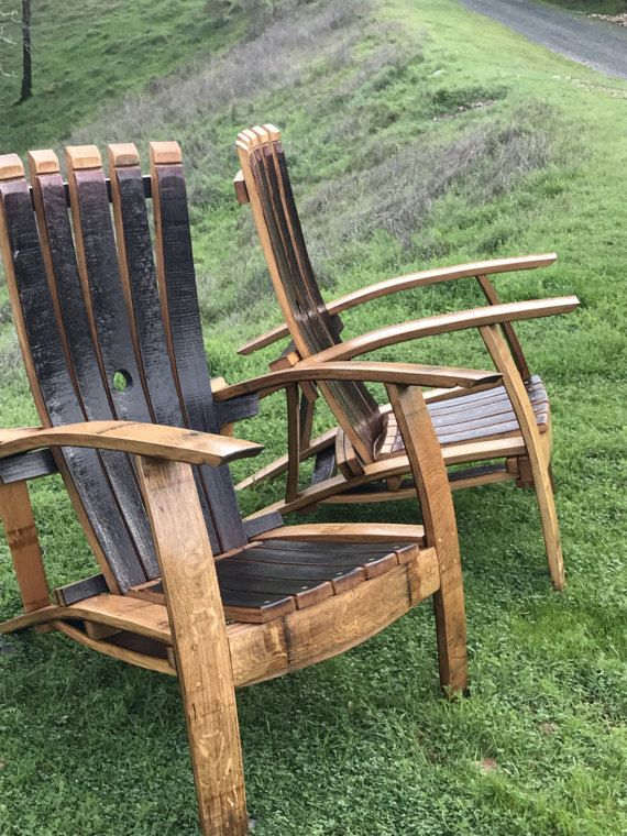 The 25+ Best Craftsman Adirondack Chairs Ideas On Pinterest
