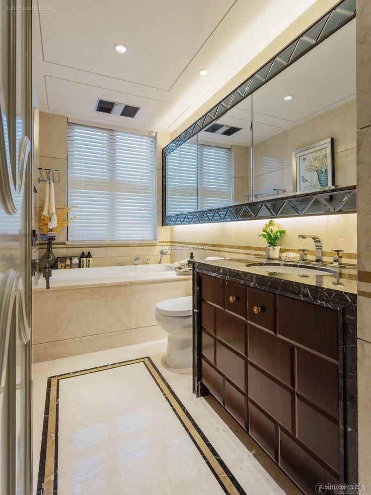 721 best Bathroom images on Pinterest   Design bathroom ...