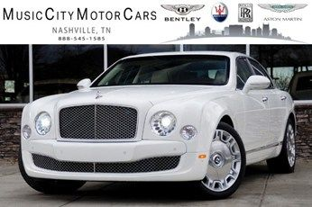 2015 Bentley Continental for sale in Franklin, TN