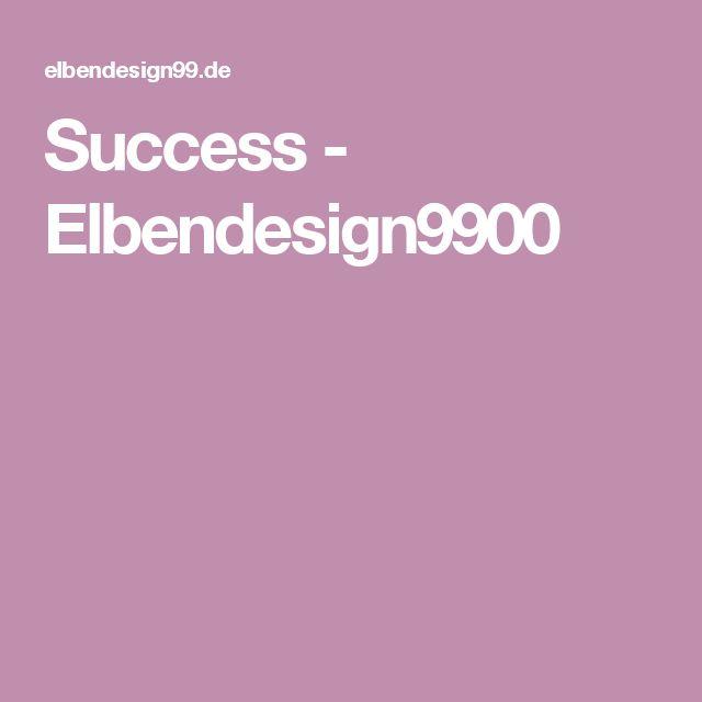 Success - Elbendesign9900