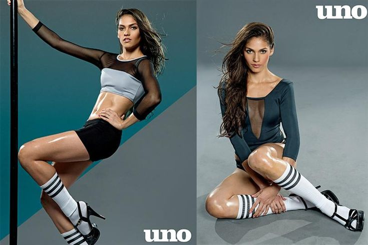 Miss World Guam 2015 Aria Perez-Theisen is a Cover Girl for 'uno'