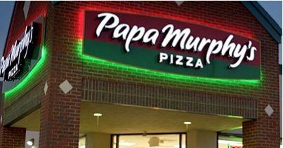 Papa Murphy's Pizza Coupons! #pizza