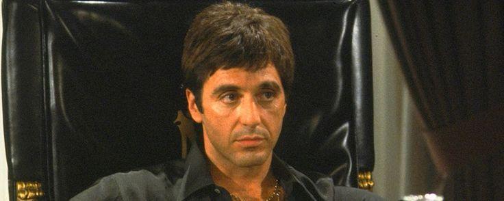 'Scarface': David Ayer en negociaciones para dirigir el 'reboot' de la película de Brian De Palma de 1983