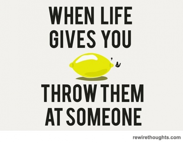 32 Best When Life Gives You Lemons Images On Pinterest