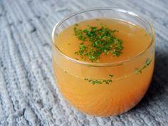 Bild 1 zu Rezept Karottenbrühe fürs Heilfasten