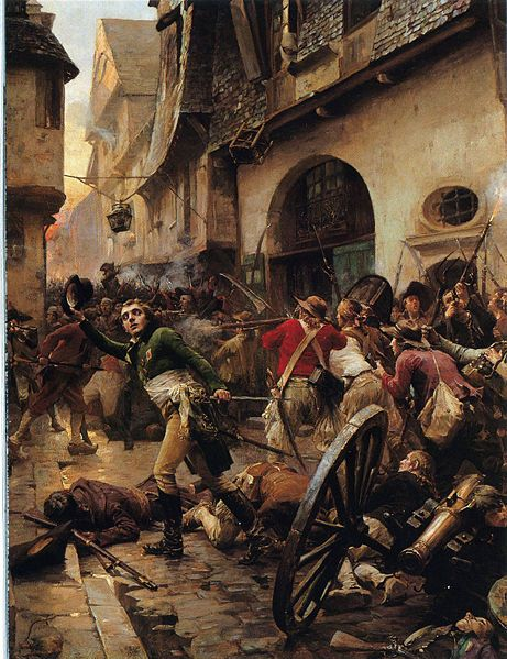 French revolution painting on Pinterest | French ...